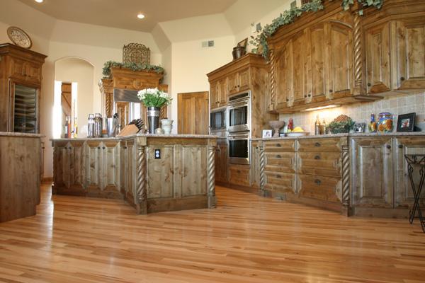 Refinishing Stout Hardwood Floors